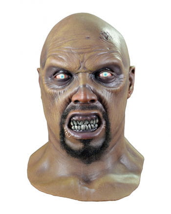 Land of the Dead Zombie Maske Deluxe
