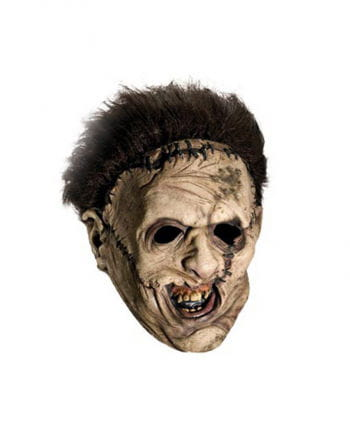 Leatherface Maske Deluxe