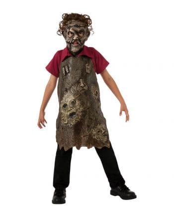 Leatherface butcher's apron