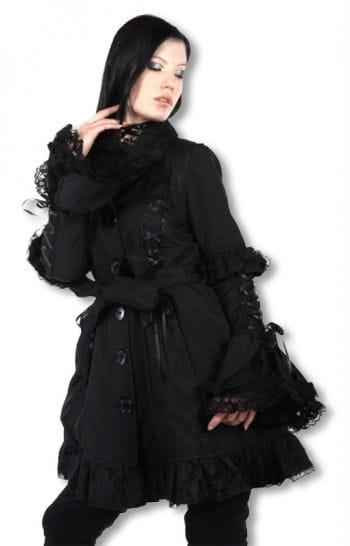Zauberhafter Lolita Mantel Medium