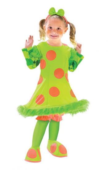 Lolli der Clown Kinderkostüm