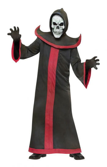Lord Skull Kids Costume