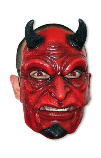 Lucifer Maske
