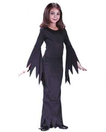 Madame Morticia Child Costume S