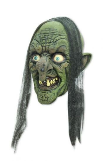 Madame Yidhra Witch Mask
