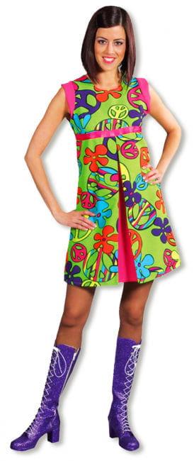 Magic Dress Peace