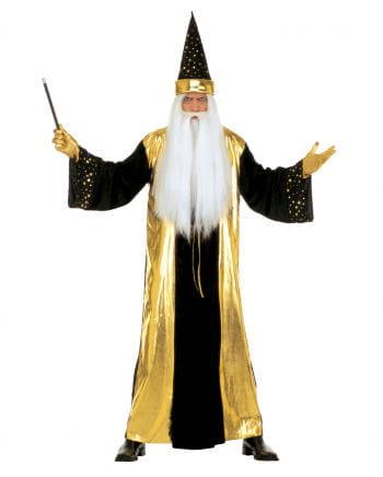 Magician Costume gold XL