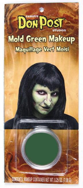 Make Up Poison-Green