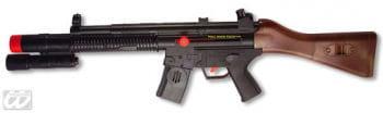 Rambo Storm Rifle