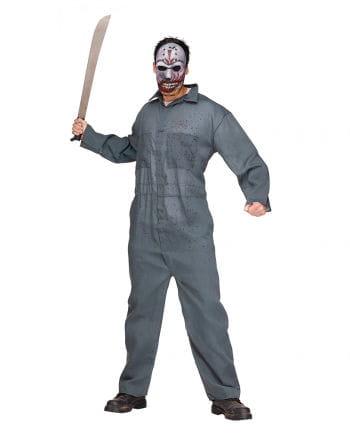 Maskierter Killer Kostüm