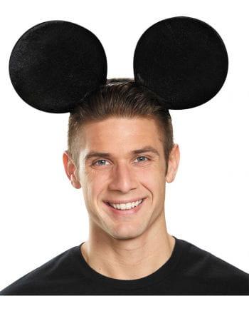 Mickey Mouse Ohren groß