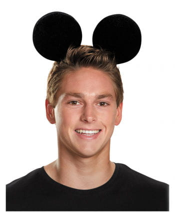 Mickey Mouse Ears Small