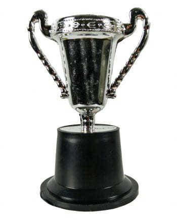 Miniature Silver Cup