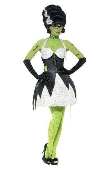 Miss Frankenstein Costume