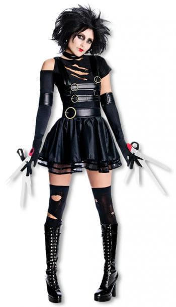 Miss Scissorhands Kostüm S/36 S / 36