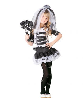 Monster Bride Costume