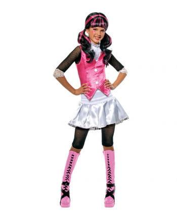Monster High Draculaura Child Costume