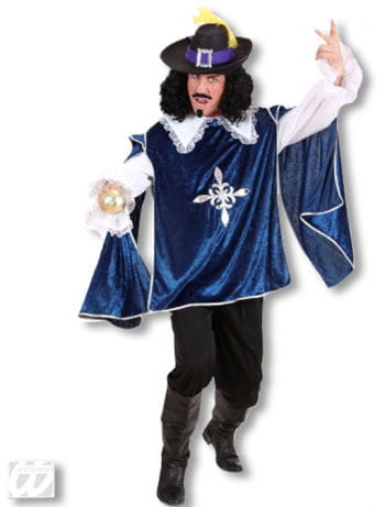 Musketeer Costume M