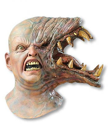 Mutanten Latex Maske