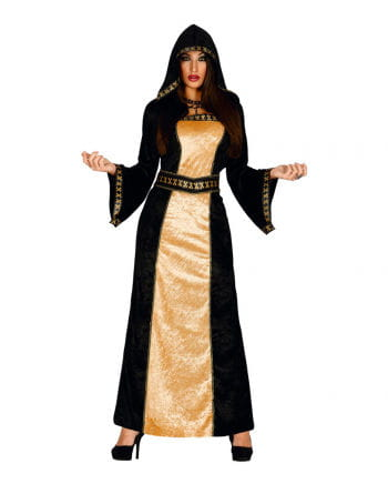 Mystical priestess Ladies Costume