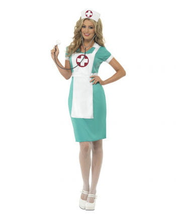 OP Nurse Costume