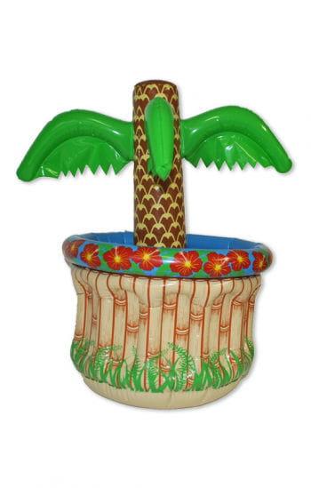 Palmeninsel Getränkekühler