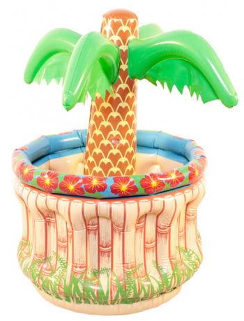 Palminsel Getränkekühler