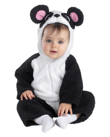 Baby Costume Little Panda 12-18 Months