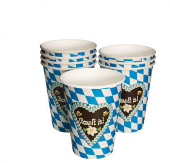 Party Mug O `taps is