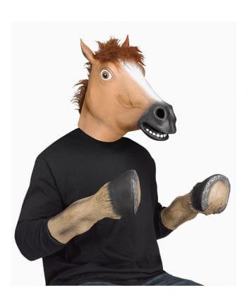 Pferde Hufe