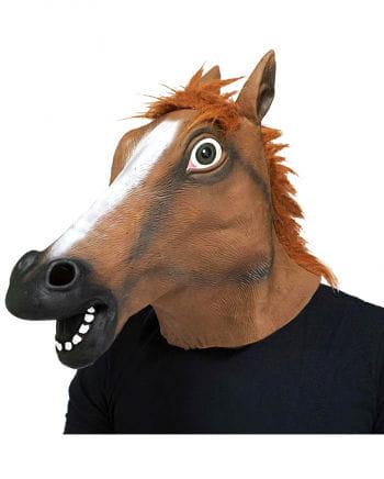 Pferde Maske