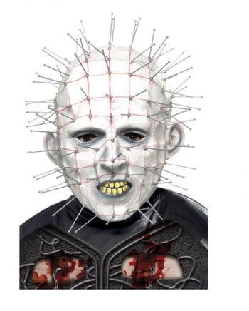 Pinhead Hellraiser 3 Mask
