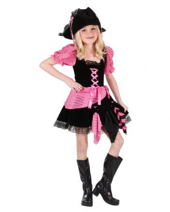 Pinkie Piratenmädchen  L