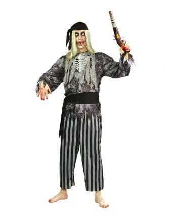 Pirat Geister Kostüm