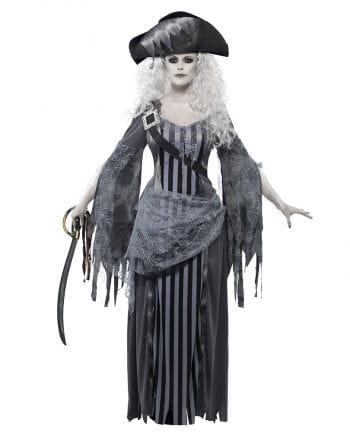 Geisterschiff Prinzessin Kostüm