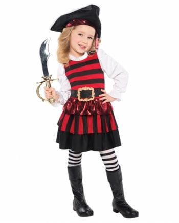 Piratin Tinker Costume