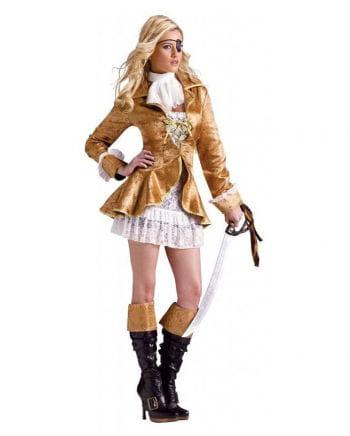 Treasure Hunter Piratin Kostüm