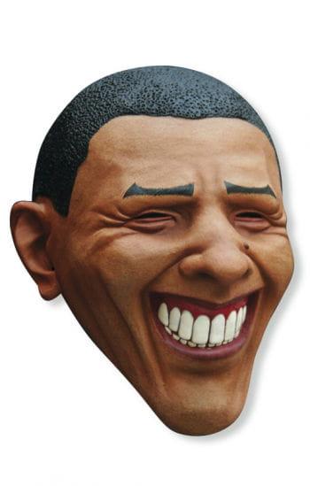 President Obama mask