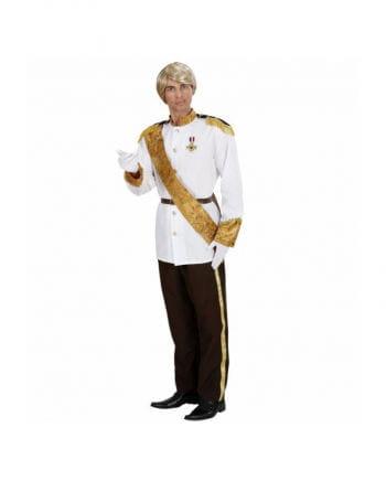 Charming Prinz Kostüm
