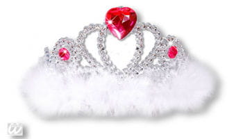Princesses Diadem