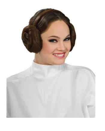 Princess Leia Hairline