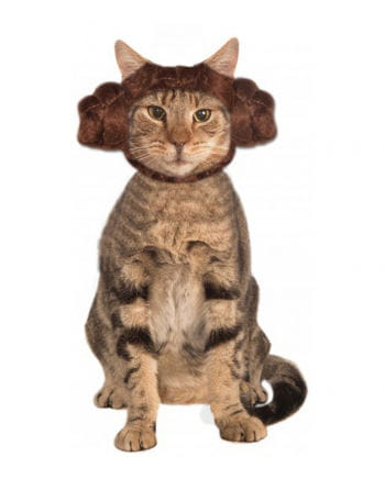 Princess Leia Cat Hat