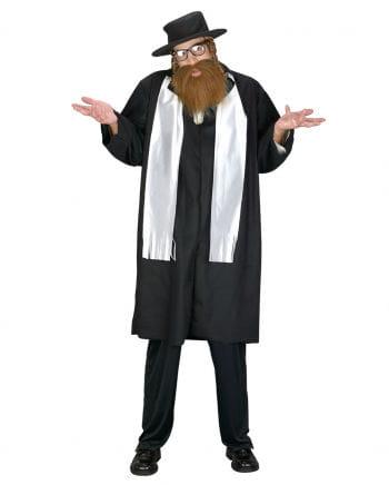 Rabbi Kostüm One Size
