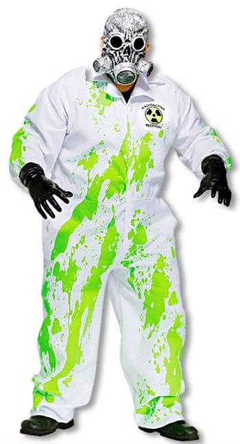 Radioactive Suit Plus Size Costume