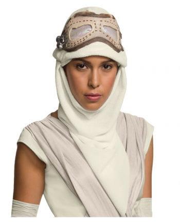 Rey eye mask with hood