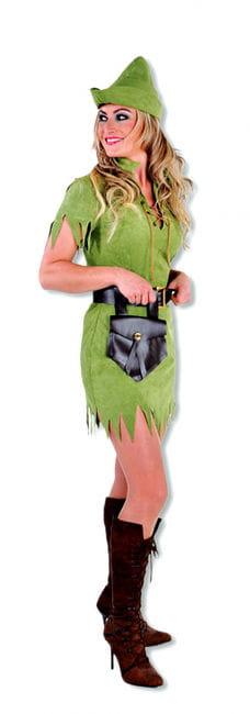 Robin H. Damen Kostüm