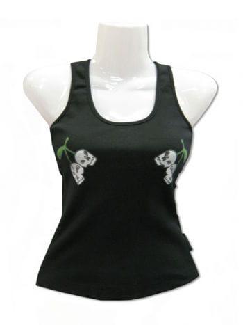 Rockabilly Tshirt Black