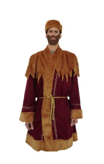 Russian nobleman