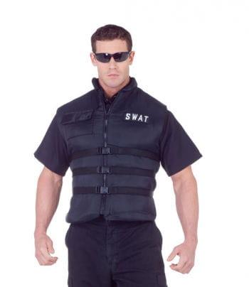 S.W.A.T. Polizei Weste XXL