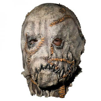 Scarecrow Mask Deluxe